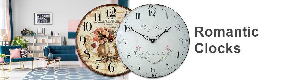 Romantik Uhren