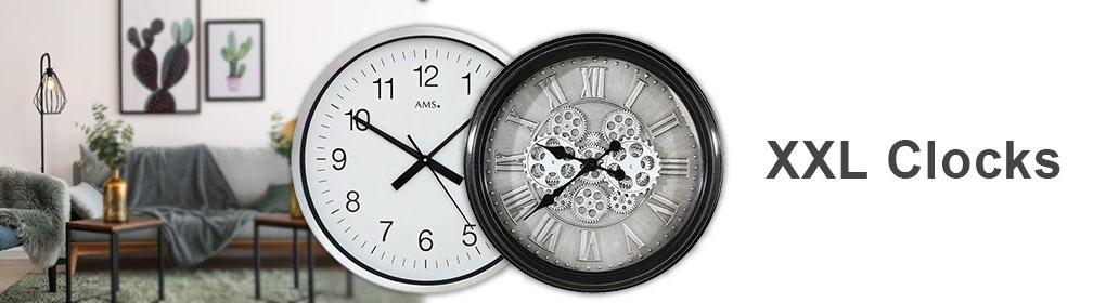 XXL Uhren