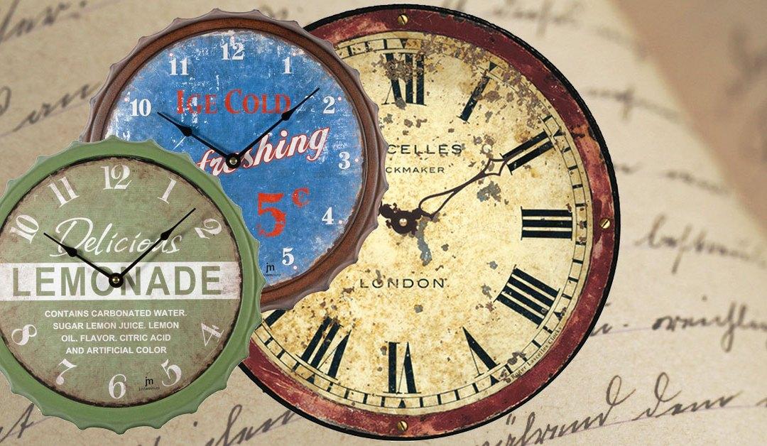 vintage-wall-clocks