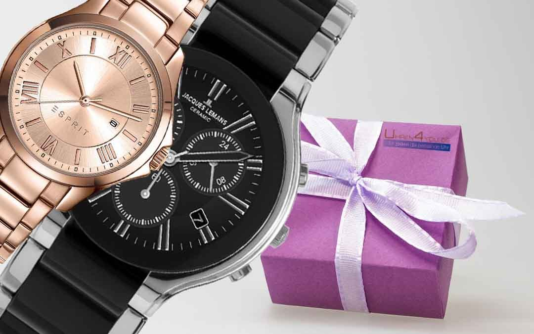 How to Gift the Perfect Wristwatch