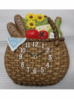 Kitchen Clock Terrastudio 6104