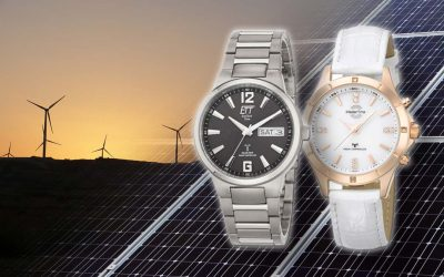 New Wireless Wristwatches