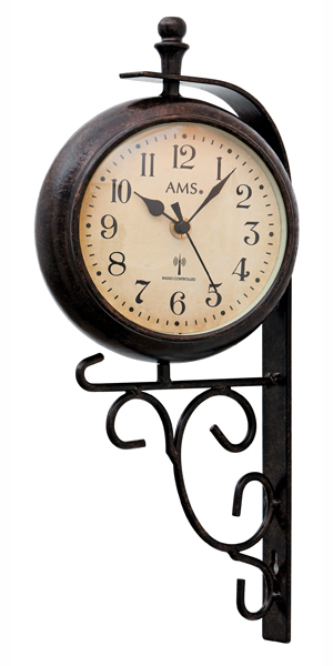ams 5961 outside clocks