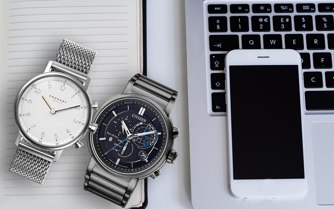 kronaby-and-citizen-smart-watches-in-comparison