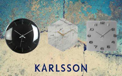 Versatility of the brand Karlsson