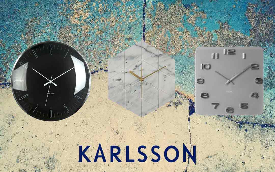 Versatility of the brand Karlsson