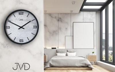 Modern marble in the JVD HC21.2