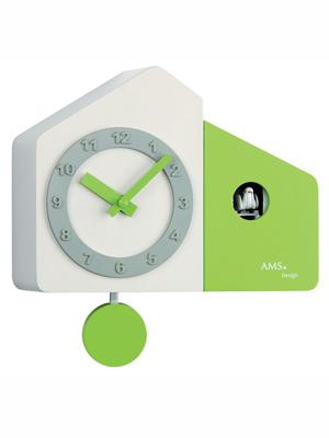 AMS 7395 Cuckoo Clock