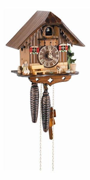 Schneider 86_9 Cuckoo Clock