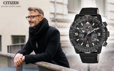 Citizen JY8085-14H men's watch