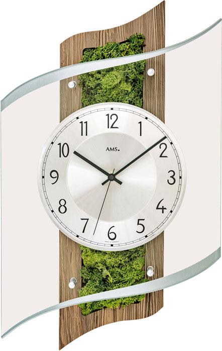 AMS Wall Clock 5517
