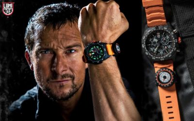 Luminox XB.3749 – Bear Grylls survival watch