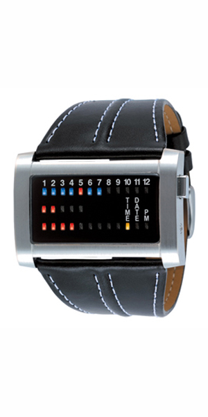 Binary Watch Binary Time IRH102RB1
