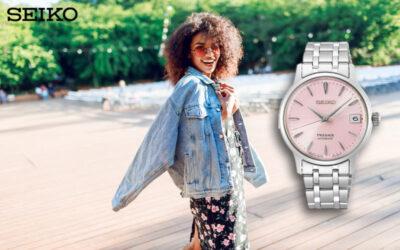 Ladies' watch Seiko SRP839J1