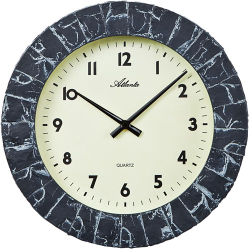 Atlanta 4474 Outdoor clocks