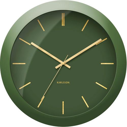 Wall clocks trend: Karlsson KA5840GR