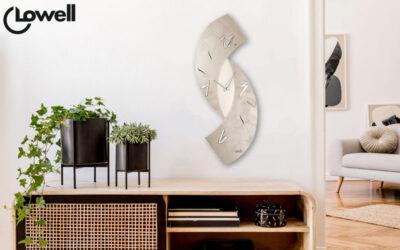Lowell 11477 a modern artist clock