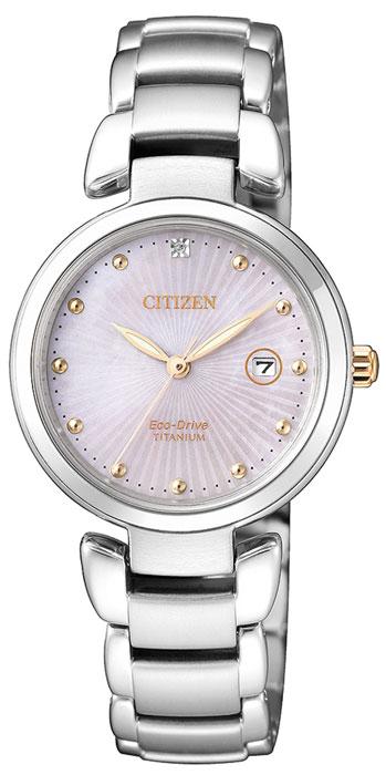 Watches Citizen EW2506-81Y