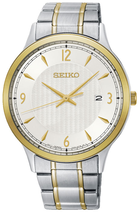 Watches Seiko SGEH82P1