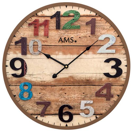 Wall clocks AMS 9539
