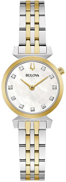 Bulova 98P202 Watches