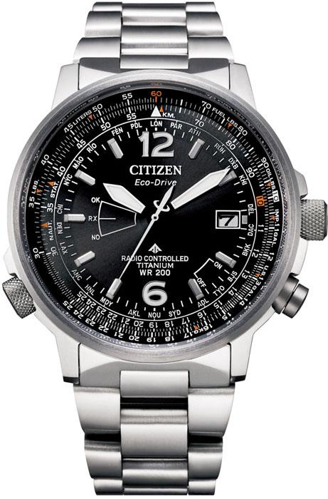 Citizen CB0230-81E Watches