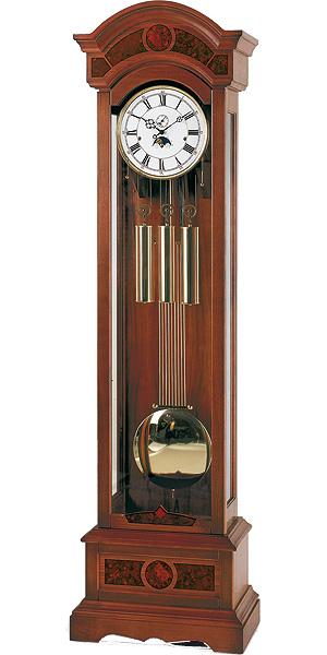 AMS 2240/1 Longcase clocks