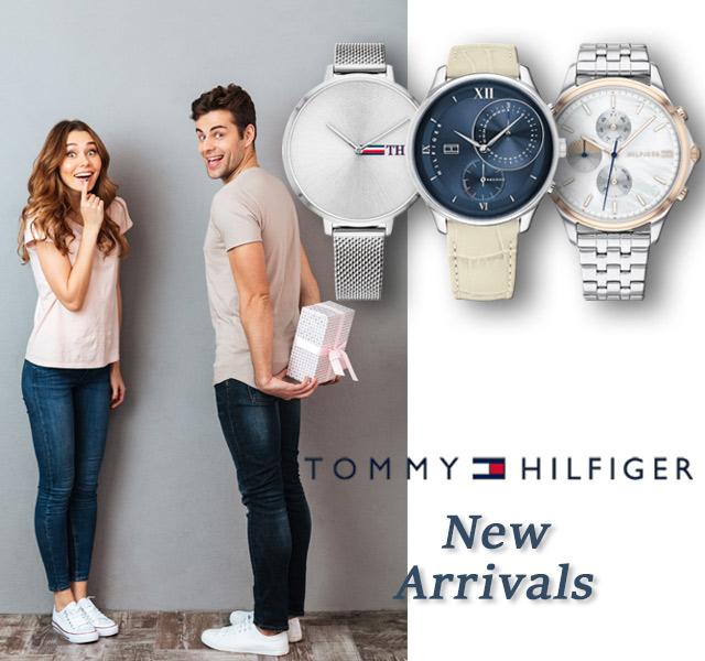 Tommy Hilfiger New Arrivals