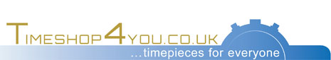 timeshop4you.co.uk Logo